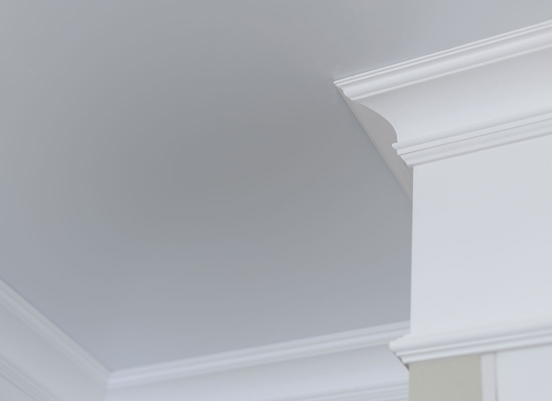 Crown Molding Ceiling